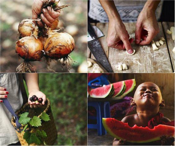 Alimentação consciente, um estilo de vida