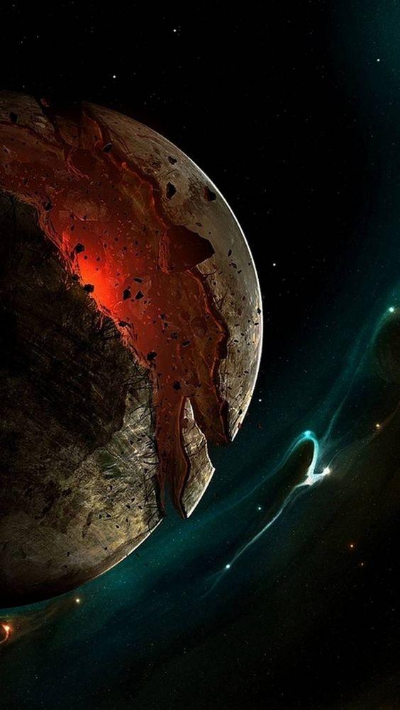 Звёздное небо и космос в картинках - Страница 4 85338ae6455692f8025a984f4151a929
