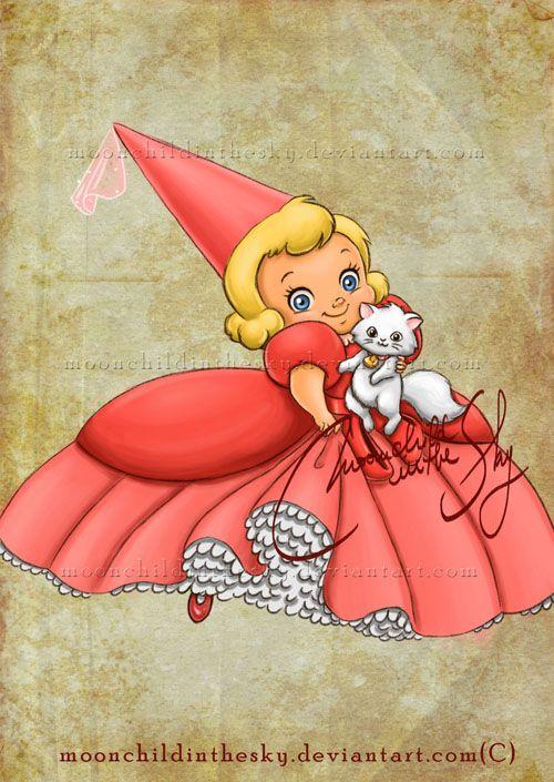 Princesas Disney Crianças - Conselhos de Amiga