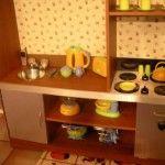 cocinitas hechas en casa