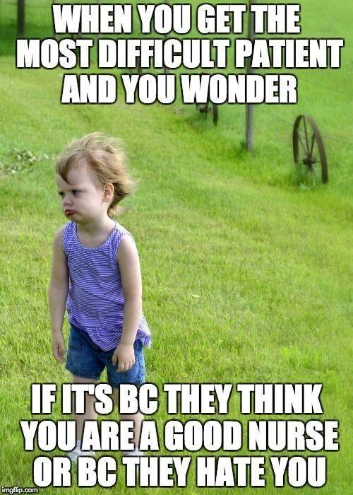 Enjoy This Funny Nurse Related Meme To Make You Laugh Seeing It Life Of A Nurs Nurse Memes Humor Nurse Humor Nurse Jokes