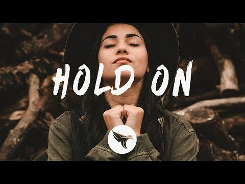 Illenium Hold On Lyrics Ft Georgia Ku Youtube