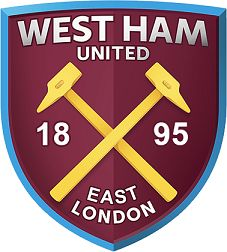 West Ham Utd new badge