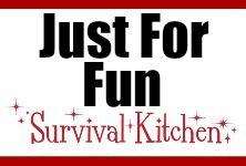 Fun pins to make preppers and the self-sufficiency, prepper community smile, laugh or just feel good.