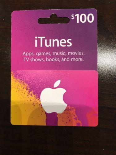 100 itunes gift card https://t.co/jMihIb9xSt https://t.co/dZOoKgxspF