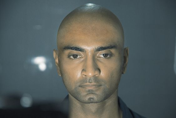 WHEN ATHARVAA TONSURED HIS HEAD FOR BOOMERANG