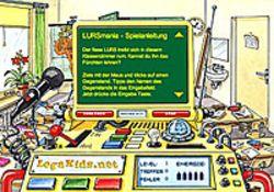 Kostenlose Online-Lernspiele für Kinder zum Lesen und Schreiben bei LRS und…