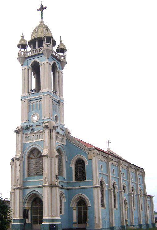 São Francisco de Paula (MG) Matriz de S. Francisco de Paula - Brasil