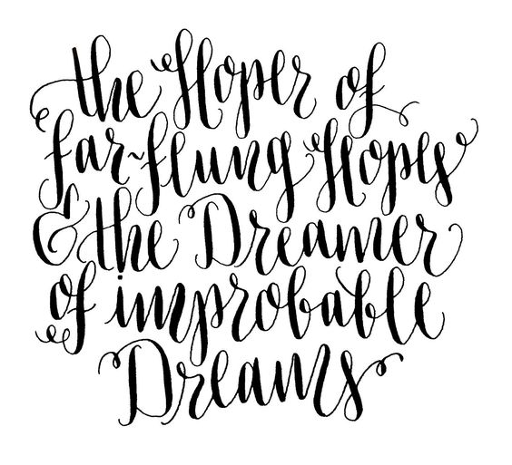 Beautiful modern calligraphy and words on pinterest