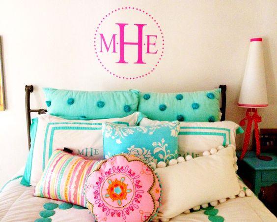 Hey this is my monogram!! Mariah Elizabeth Hubert!!!