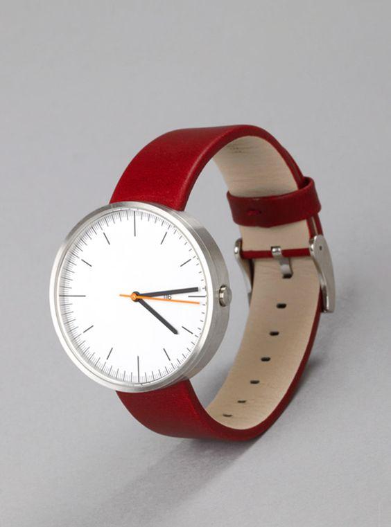 Couverture and The Garbstore - Mens - Uniform Wares - 200 Series Calendar Wristwatch