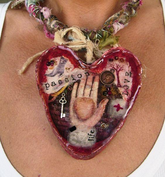 BOHO..hearts