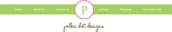 Polka Dot Designs