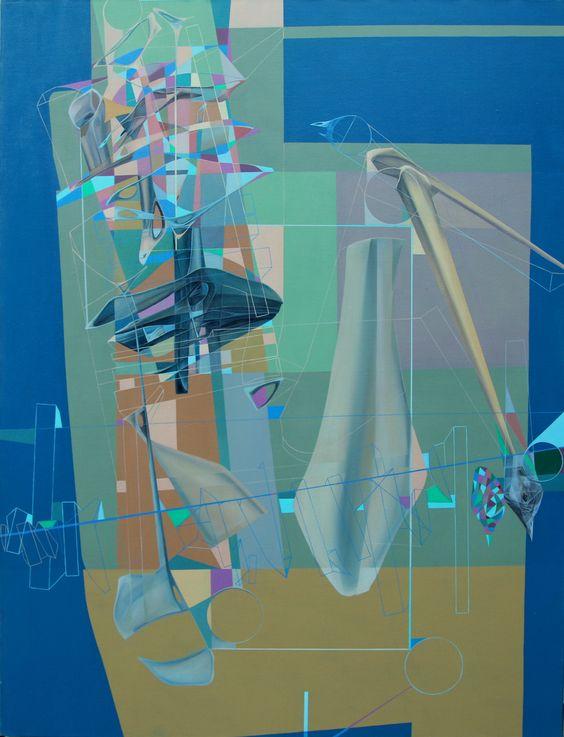 Szymon Ziarek wystawa w Centrum Promocji Kultury