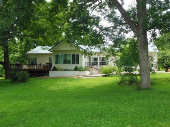 Hobby Farm on 20 acres with Guest House - United Country Farmland – United Country Farmland
