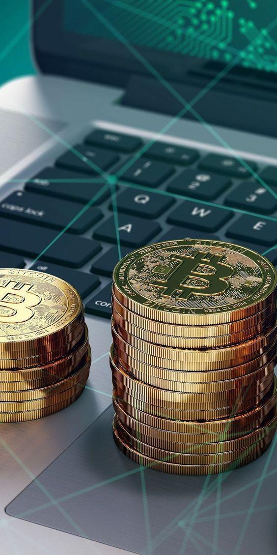 ganar mucho dinero con bitcoin