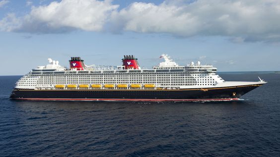 Disney Cruise Line Spotify Playlist