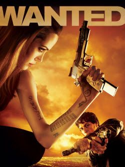 Wanted 2008 Hindi Dubbed Movie Watch Online Filmlinks4u Is Wanted Movie Angelina Jolie Movies Full Movies