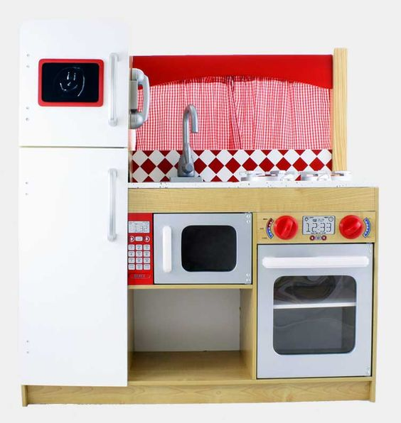 Kidkraft suite elite kitchen toys pinterest train table workwithnaturefo