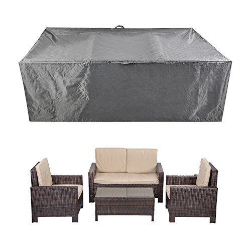 Patio Furniture Set Covers Waterproof Outdoor Table And C Https Www Amazon Com Dp B078 Outdoor Patio Furniture Sets Outdoor Table Covers Patio Furnishings