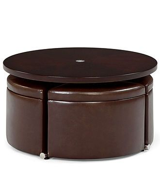 Neptune Coffee Table With Storage Ottomans Shops Chairs