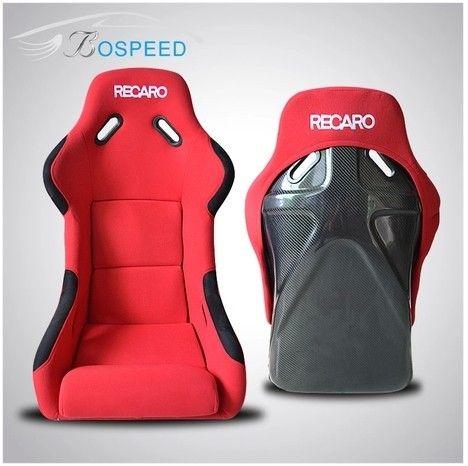 recaro seats racing seat mj carbon fiber honda recaro seat office