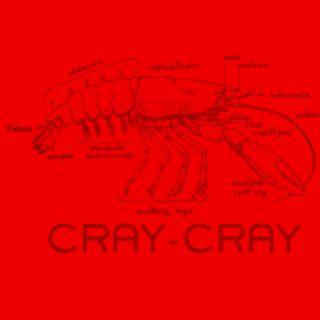 That's cray-cray!