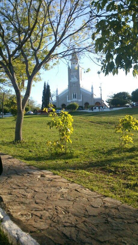 #Iglesia#Aregua PARAGUAY #beautiful