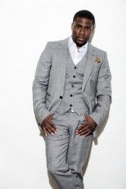 The Ever Sexy and Short Kevin Hart!