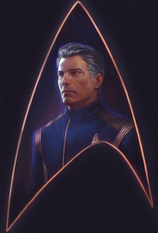 Tv Review Star Trek Picard Strange Harbors Star Trek Universe Star Trek Captains Star Trek Characters