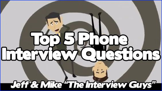 Get Some Great Phone Interview Tips to Make the Best Impression - thank you note after phone interview