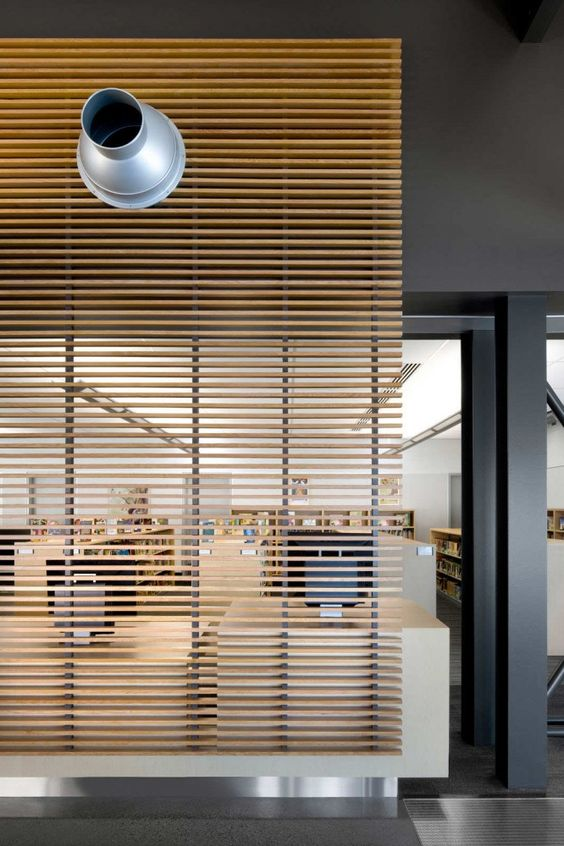 Orchard library hmc architects offices school