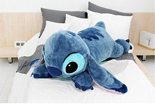 Image result for giant stitch plush