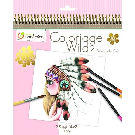 http://www.miamandarina.es/libros-para-colorear/3866-coloriage-wild-2.html