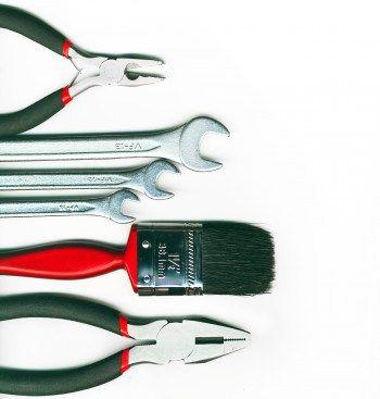 Ten of my favorite business tools