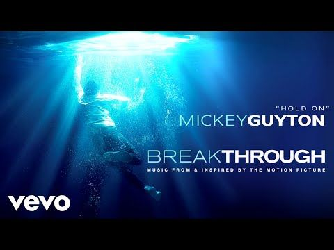 Mickey Guyton Hold On From Breakthrough Soundtrack Audio