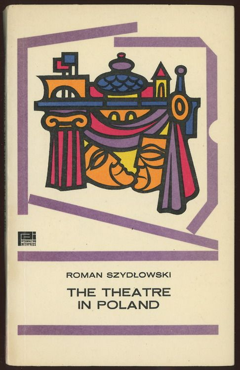 the theater in poland (1972)