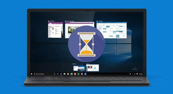 Como aplicar restrições de tempo nas contas do Windows 10?