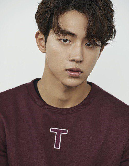 Nam Joo Hyuk perfects the sporty boyfriend look for 'UGIZ'   allkpop.com