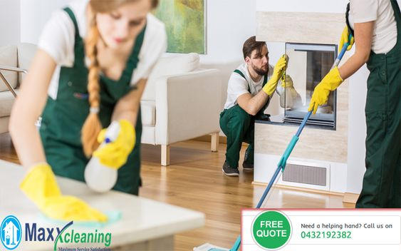Bond Cleaning In Perth