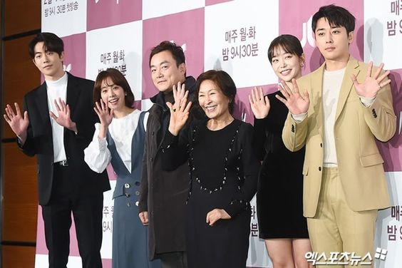 """Radiant"" Cast Talks About Time Travel, What They Learned From The Drama, And Why They Picked It"