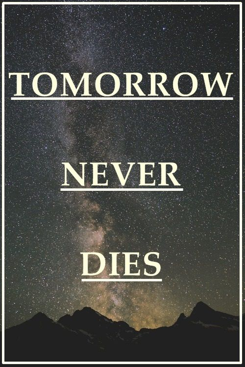 Tomorrow Never Dies 5sos 5sos Stay Strong Beautiful