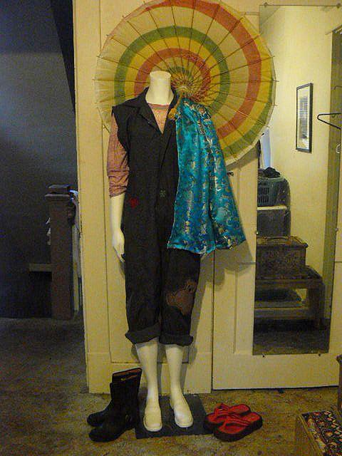 My Firefly Kaylee costume