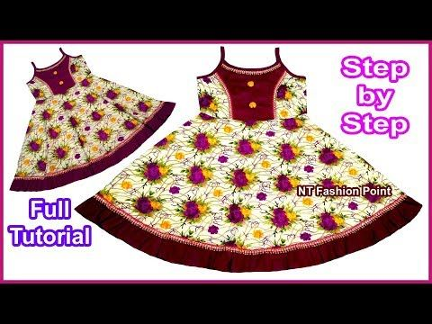 Pin On Baby Dress Designs
