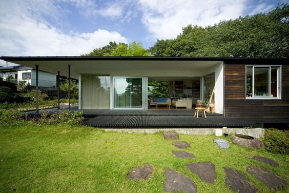 都市建築設計集団/UAPP 『八木山の住宅』  http://www.kenchikukenken.co.jp/works/1078145815/3459/