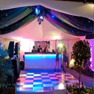 5 bombastic party themes for teenagers teen girl for 13 floor theme