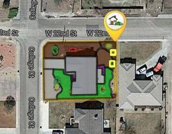 This week's map is from an arid part of Colorado and has recently begun mapping with Habitat Network, but their efforts already look promising. They've xeriscaped a large portion of their yard to minimize watering needs and have a handful of native trees that provide shade, nesting, and roosting habitat to birds and other wildlife. To protect wildlife they're attracting, they've chosen to leave their cat indoors--better for the cat and the wildlife:    http://app.yardmap.org/map/L5312580