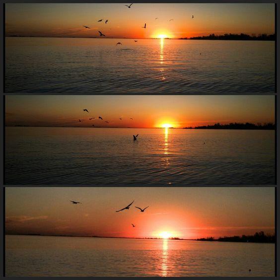 Tres tomas que enamoran, cuanta magia hay en el cielo 🎆