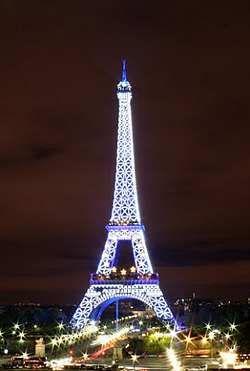 Hopefully travel to France next summer!