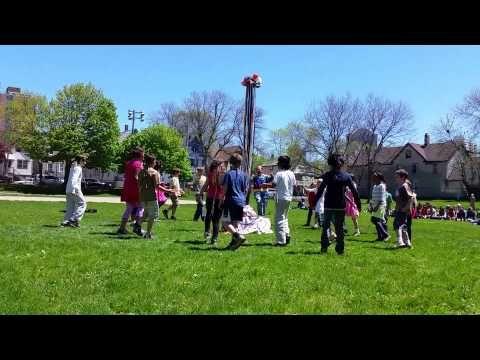 Tamarack May Festival 2014 - YouTube